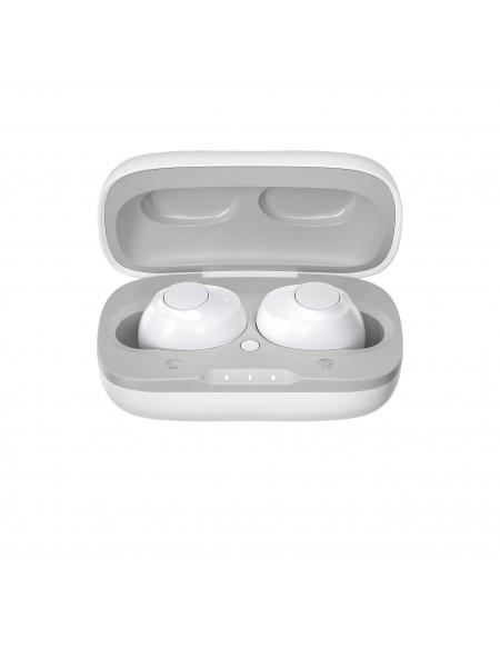Audífonos Bluetooth V21 (TWS)