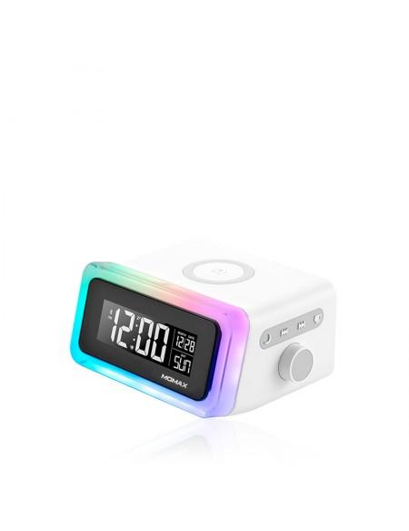 Reloj Q.Clock2 (3-en-1)