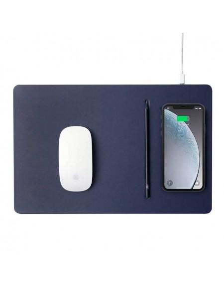 Mouse Pad Cargador Wireless