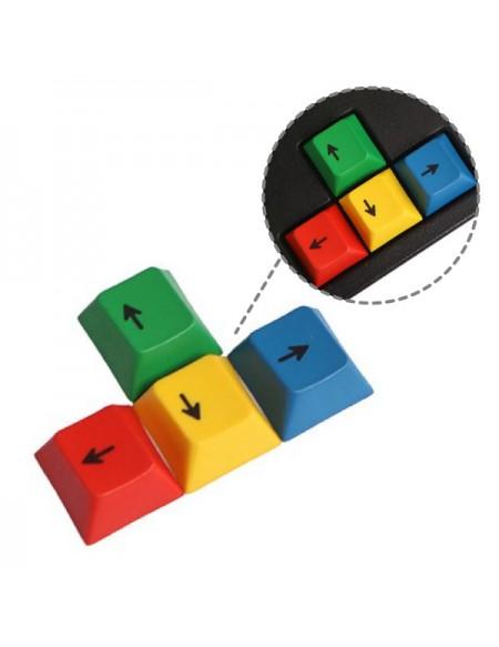 Set 4 Keycaps Arrows