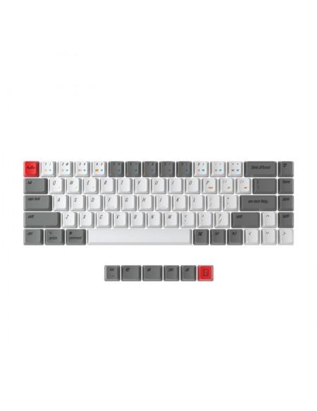 Set Keycaps Keychron K6 / K2 (65% / 75%)