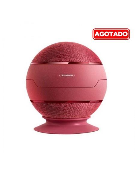 Parlante Bluetooth SP500 (TWS)