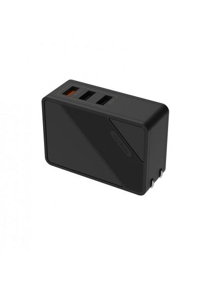 Cargador USB Fearless
